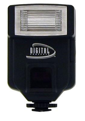 Digital Concepts 528AF TTL Flash for Olympus Evolts DSLR's