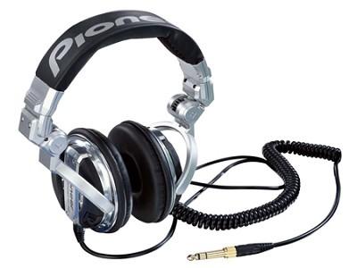 HDJ-1000 DJ Headphones -OPEN BOX