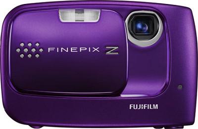 FINEPIX Z30 10 MP Digital Camera (Violet)