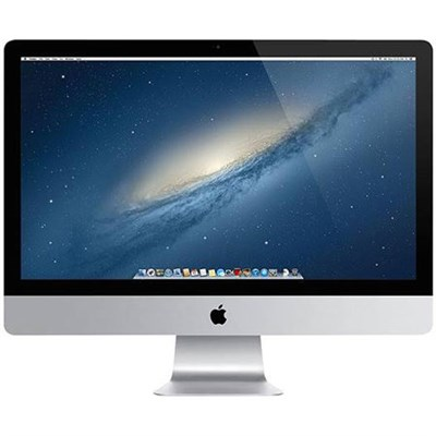 iMac MD096LL/A 27` Desktop - Manufacturer Refurbished