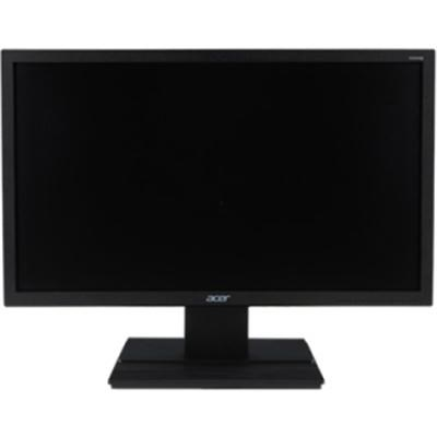V226HQL 22` Full HD LED Backlit LCD Monitor - UM.WV6AA.A03