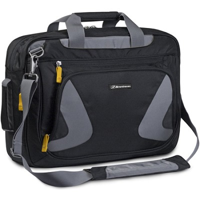 Crossover SC Laptop Bag for MacBook 13 and 15-Inch, Yellow (2080101)