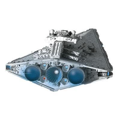 Star Destroyer BT Spkr GryBlue