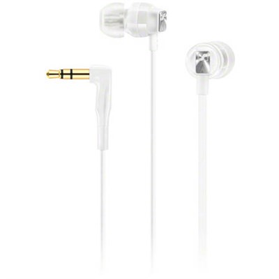 CX 3.00 In-Ear Headphones - White (506246)