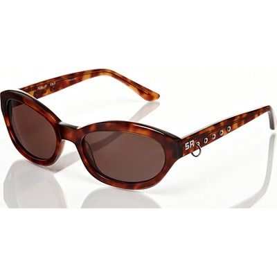 SR7629 01 Tortoise-Brown Sunglasses
