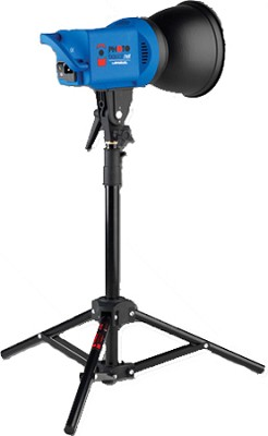 Photo Basics PB500 2-Light Studio Kit
