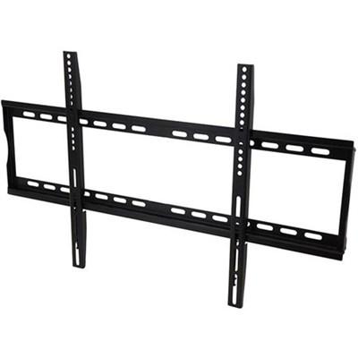 Low Profile Flat TV Wall Mount 32 inch-65 inch VIV-LWM-600FL - Black