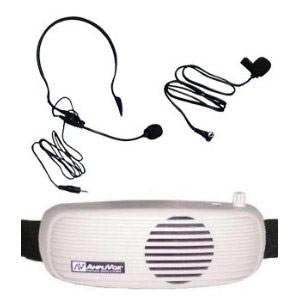 Beltblaster Personal Waistband Amplifier, 5w Maximum Sound - OPEN BOX