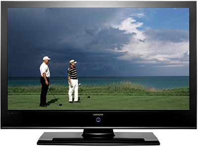 FP-T6374 - 63` High-definition 1080p Plasma TV