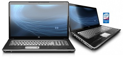 HDX X18-1020US 18.4 inch Notebook PC - Refurbished Included warranty