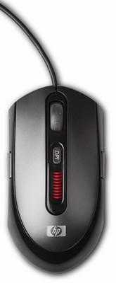 HDX Laser Mouse