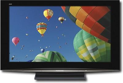 TH-58PZ800U - 58` Viera High-definition 1080p Plasma TV - OPEN BOX