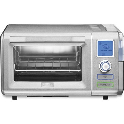 CSO-300 Combo Steam/Convection Oven