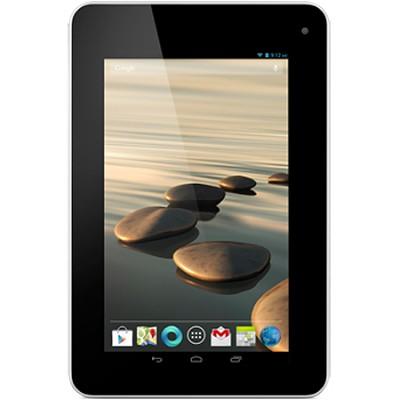 ICONIA B Series 7-Inch 8 GB Tablet PC (Pure White)(B1-710-L401)