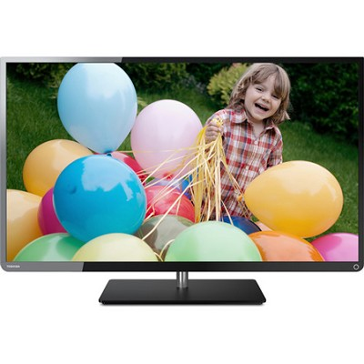 32 Inch LED TV 720p ClearScan 120Hz (32L1350)