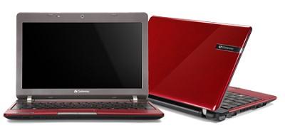 EC1455U 11.6 inch Notebook PC - Red
