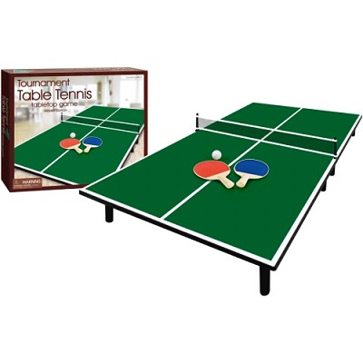 TableTop Premier Edition '1 on 1' Tennis Tournament Game