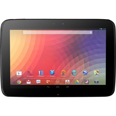 Nexus 10 Android 4.2 Tablet, 32GB