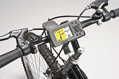 Nuvi 2xx Bike Mount