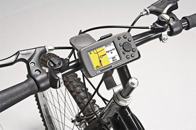 Nuvi 2xx Bike Mount
