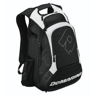 NVS Backpack, White