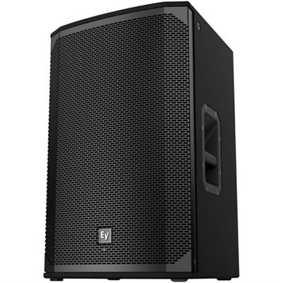 EKX15P 15` 2 Way Full Range 1500W Powered Loudspeaker