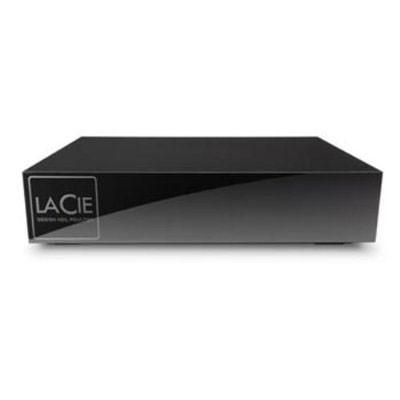 Hard Disk 1 TB FireWire 400/USB 2.0/eSATA External Hard Drive, Design by Neil Po
