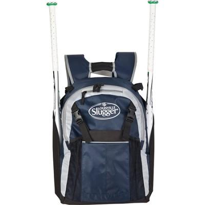 EB 2014 Series 5 Stick Baseball Bag - Navy