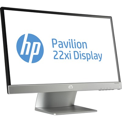 Pavilion 22xi 21.5` LED LCD Monitor