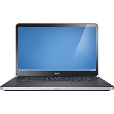 XPS 15 15.6` LED HD+ XPS15-4737sLV Touchscreen Laptop  - Intel Core i5-4702HQ