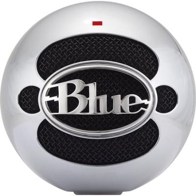 Snowball USB Microphone - Alluminum