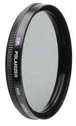 77mm Circular Polarizer Filter