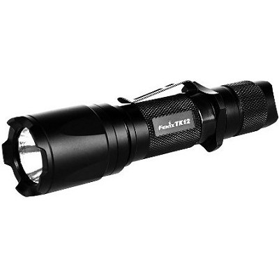 TK12 LED Flashlight