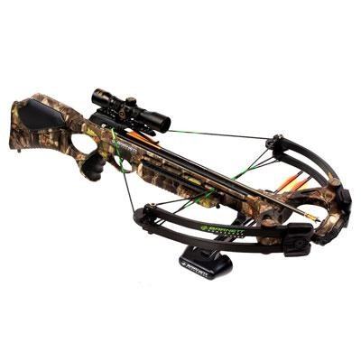 Penetrator Crossbow Package - 78420