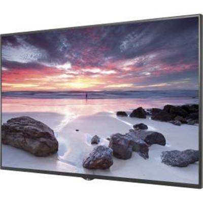 55` UHD 500 nit 2 HDMI 1 DP