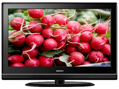 L32A403 - 32` High-definition LCD TV