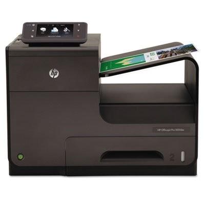 Officejet Pro X551dw 42 Pages Per Minute Inkjet Printer - OPEN BOX