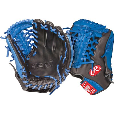 11.5 inch Gamer XLE Infielders Baseball Glove; Left Hand Throw