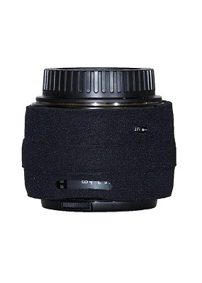 Lens Cover for the Canon 50 1.4 USM Lens - Black