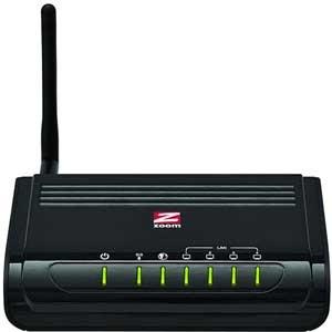 Wireless-N 802.11N Router