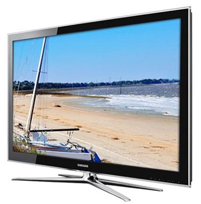 LN55C750 - 55` 3D 1080p 240Hz LCD HDTV