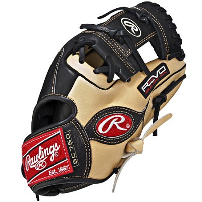7SC112CF - REVO SOLID CORE 750 Series 11.25 inch Baseball Glove Right Hand Throw