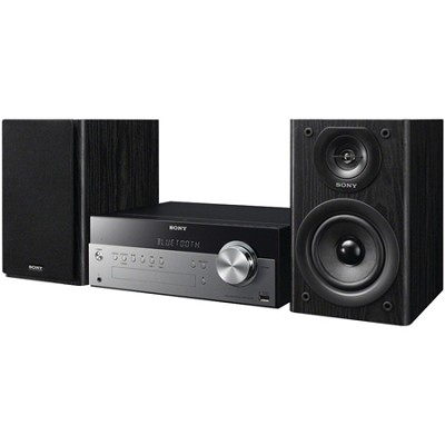 CMTSBT100 Micro Music System with Bluetooth and NFC - OPEN BOX