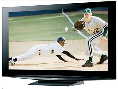 TH-50PZ800U - 50` High-definition 1080p TV (Upgraded to the TH-50PZ850U)