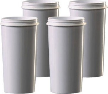 ZR-006 Replacement Filter, 4 Pack - OPEN BOX