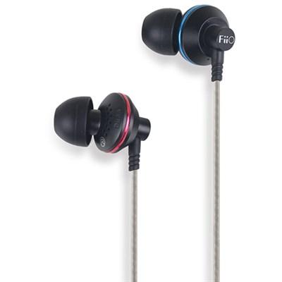 EX1 In-Ear Monitor Headphones - Black