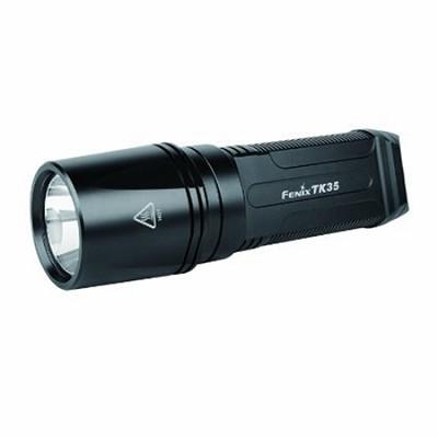 TK35 High Performance 820 Lumen Flashlight