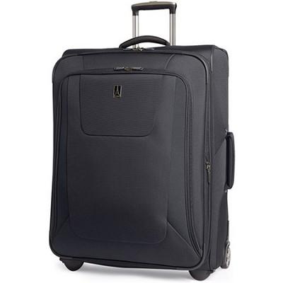 Maxlite3 25` Black Expandable Rollaboard Luggage