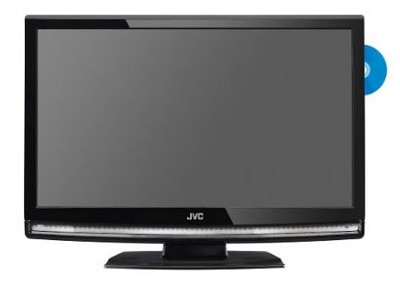 LT32D200 - 32` LCD TV/DVD - Black
