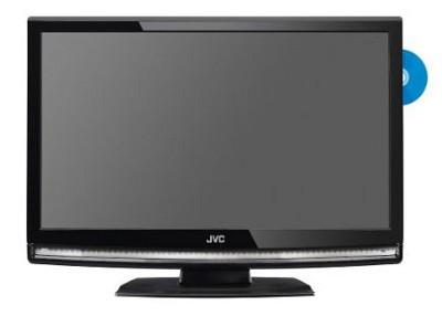 LT32D200 - 32` LCD TV/DVD - Black